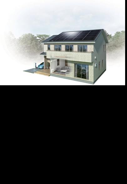 太陽光発電でエネルギー自給生活